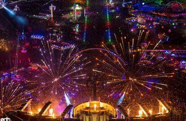 EDC Las Vegas Drops 2021 Set Times, Festival Map, + 2021 Compilation