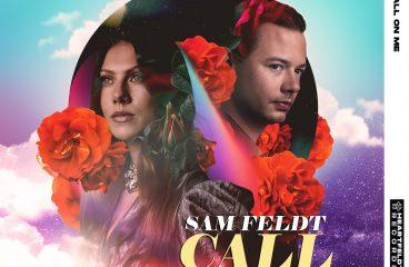 Sam Feldt drops new single 'Call On Me' with vocalist Georgia Ku !