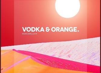Boris Brejcha Presents Industrially-Inspired 'Vodka & Orange' EP