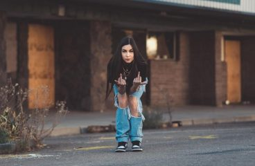 """DYLI Kicks It Back In Music Video For """"New Bag"""""""